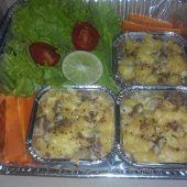 Menu Diet Mayo Sidoarjo-Surabaya Paket 7Hari / 13Hari