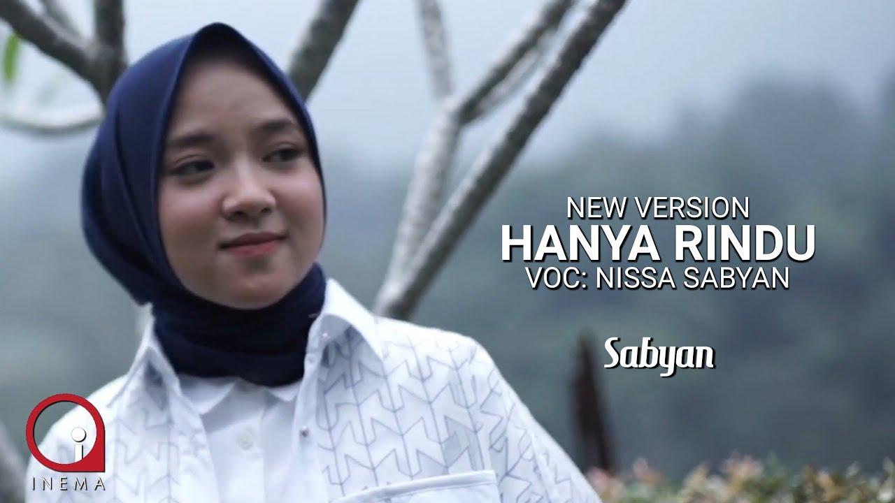 Andmesh Hanya Rindu Sabyan Lirik Music Video Download Mp3 Portal Berita Sidoarjo