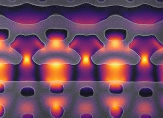 Para ilmuwan telah berhasil membangun akselerator partikel di atas chip silikon