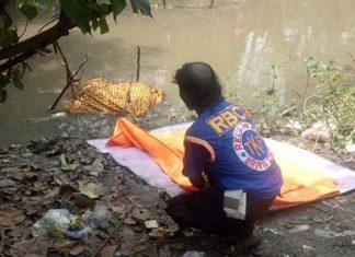 Diduga Bunuh Diri, Temu Ditemukan Tewas Mengapung di Sungai Temu
