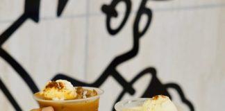 PROMO MENU BARU BANANA SERIES  DARI KOPI YORAda 3 menu baru kolaborasi @kopiyor x @indomilk .  ...