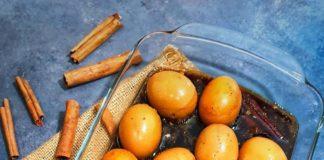 SEMUR TELUR  • By: @lilykitc88 • Bahan : 1 kg telur rebus kupas kulit 3 sdm kec...