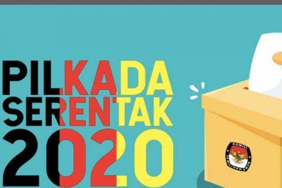 Pilkada Serentak 2020 1