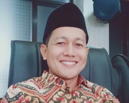Ketua Fraksi PKB Sampang Ucapkan Selamat Kepada Fadol Ketua Pengkab Percasi Sampang Terpilih